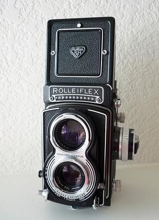 Rolleiflex (sold)