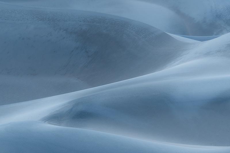 Death Valley/Eastern Sierras