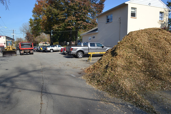 New Milford, NJ - November 02, 2011