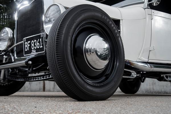 29 Ford PU