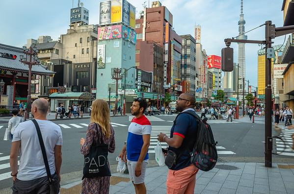 Japan 2018 Summer