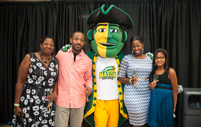 Future Mason Alumni