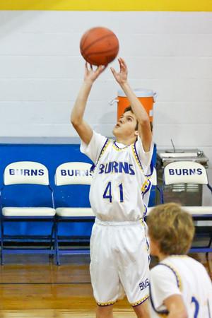 Burns 7th grade - Nov 15th