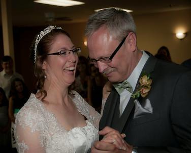 Deb & Guy's Wedding 19 July 2014