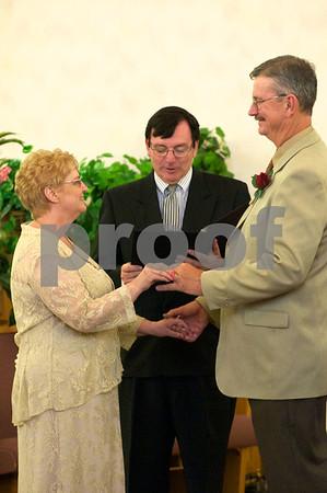 Ruth & Michael Wedding