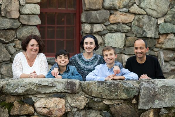 Weagle Family