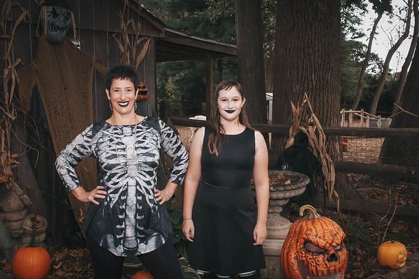 10-09-21 Walkerville Halloween