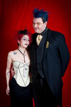 Vampire Masquerade Ball 2013