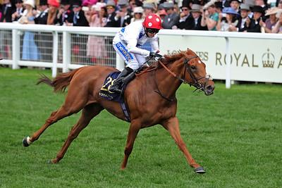 5 Sandringham Stakes 1m