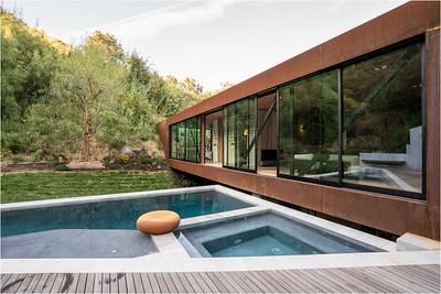 PI - 305 Architectural (LA 90068)