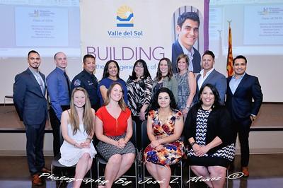 2016-04-29 Hispanic Leadership Institute - East Valley Graduation