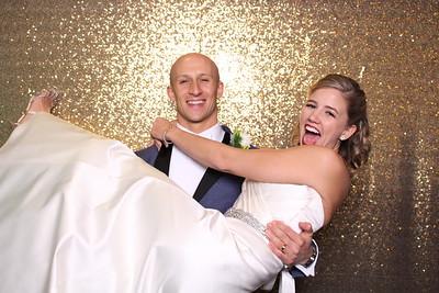 CJ and Erin's Wedding