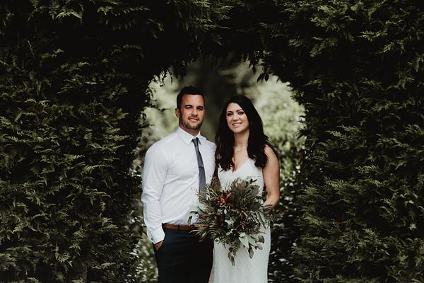 Emma and Cole - The Boatshed Karapiro Wedding