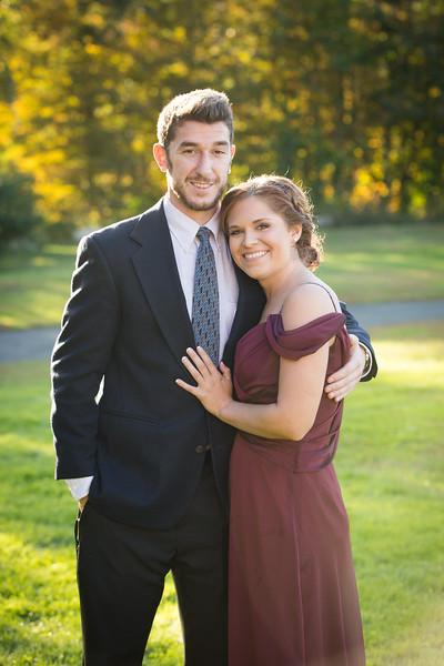 Couple-Friend Portraits