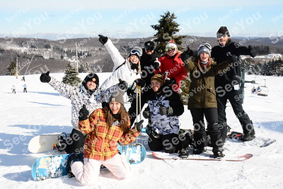 1.30.21 Photos on the slopes
