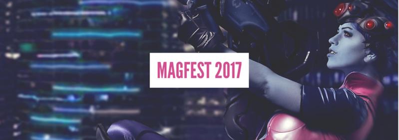 Magfest 2017