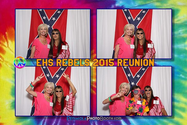 EHS Rebels Reunion 10-10-2015