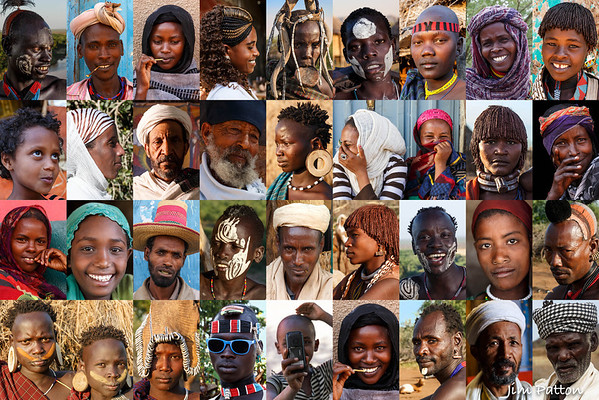 Ethiopia 2013