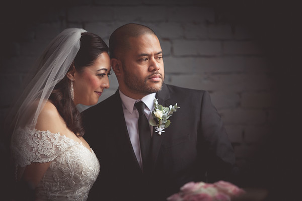 Jaicob and Tina's Wedding