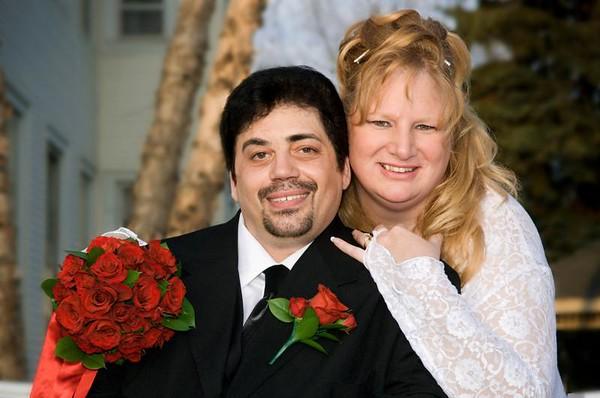 Pete & Christine - 04.19.08