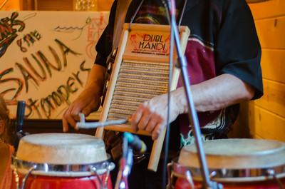 2015 Jug Band Boogie