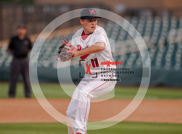 Baseball 2016 Maricopa vs CasaGrande