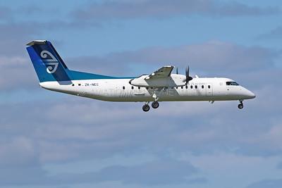 de Havilland Canada Dash 8-300