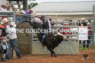 Colten Beaty Bull Riding