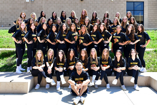 Varsity Team 8-25-21