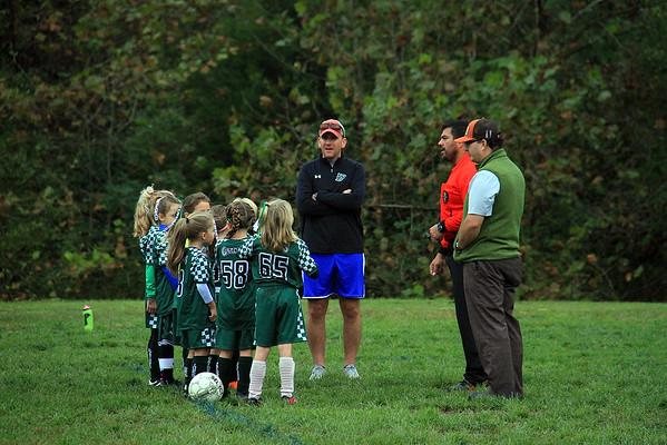 Emmy Gator soccer