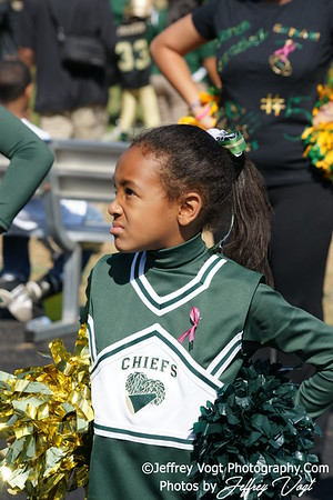 10-09-2010 Montgomery Village Sports Association Cheerleading, Photos by Jeffrey Vogt Photography