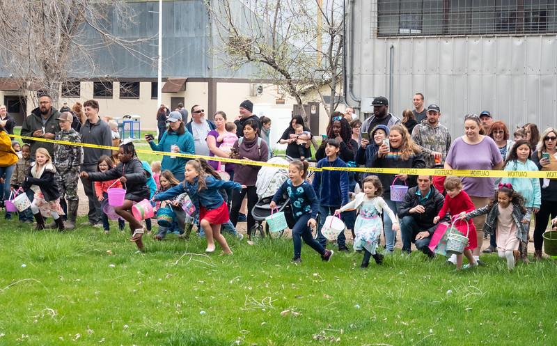 2019 Community Easter Egg Hunt