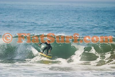 Surf at 54th Street 082907