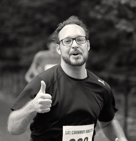 Running. Part 2