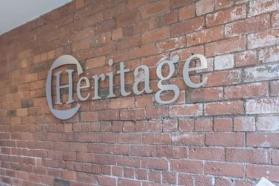 Heritage Exchange Feb 2021