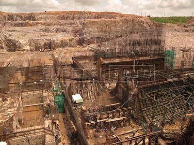 Santo Antonio Dam