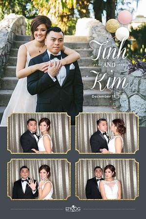 Tinh & Kim (prints)
