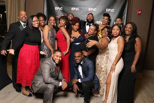 2018 EPIC Choir Gala