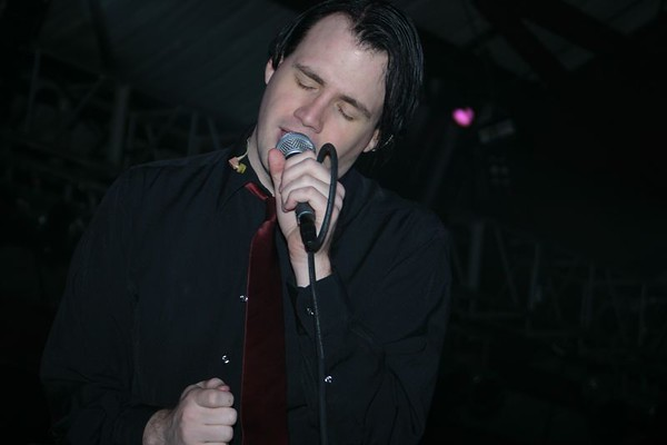 Terminal Bliss at Gothicfest 2005
