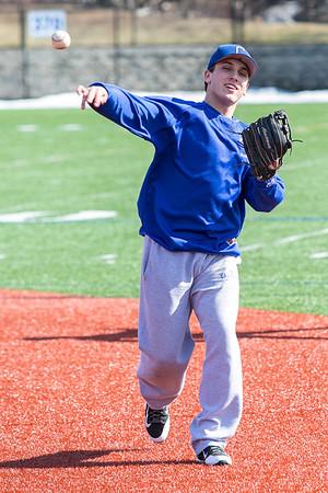 2014-3-21 J. Caldwell Baseball V & JV Boys