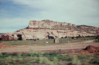 Year 1978 Trip Across USA