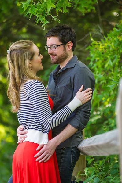 Mandy & Tim: Engaged