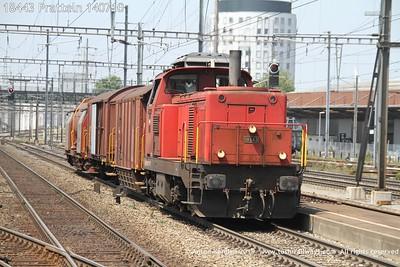 Class 840 Bm 4/4
