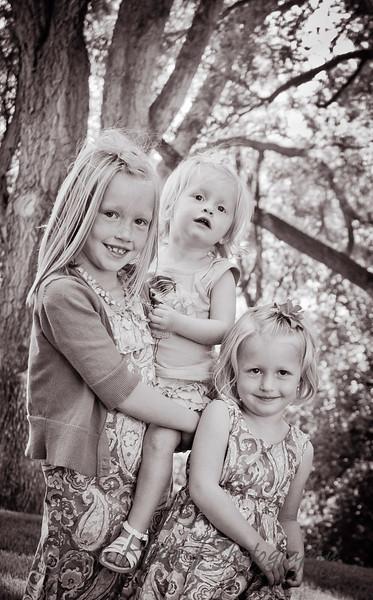 Atkinson Family