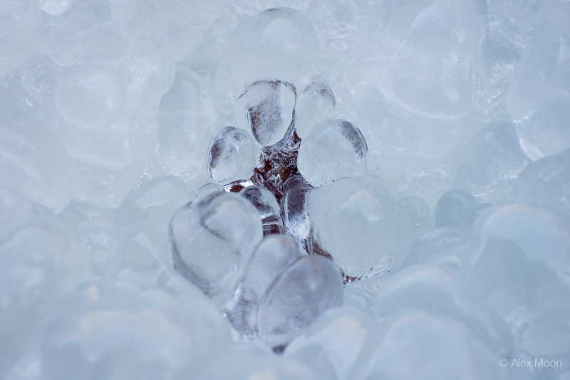Ice Forms № 3