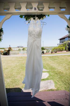 Sizemore Wedding