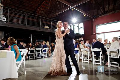 Reception :: Suzanne + Ty's Wedding