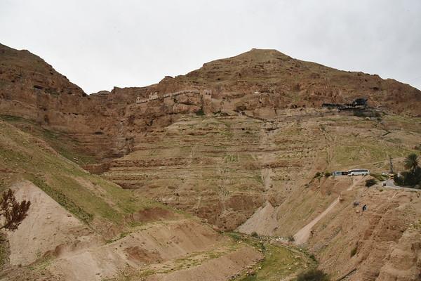 4 - Dead Sea