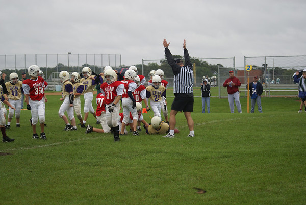 more old football