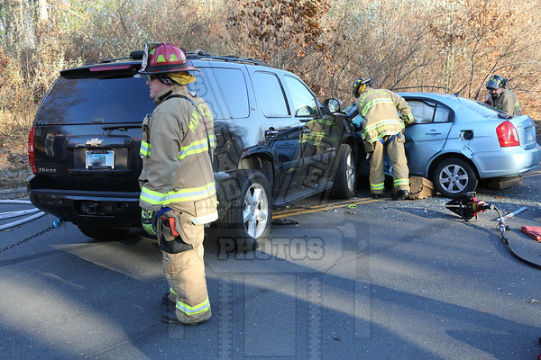 Manchester, Ct MVA w/extrication 11/29/17
